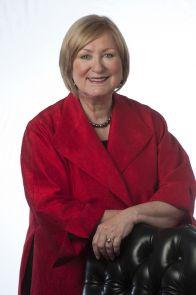 UA President Ann Weaver Hart