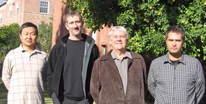 COSMOS team
