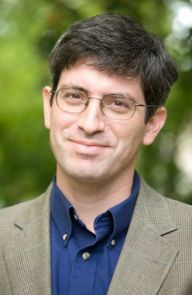 """Carl Zimmer, author of """"Science Ink: Tattoos of the Science Obsessed,"""" will appear on a panel called """"The Best American Science Writing."""""""
