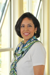 Anna Maria Chávez, CEO of the Girl Scouts of the USA
