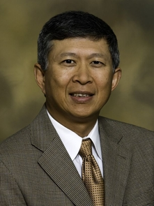 Hsinchun Chen