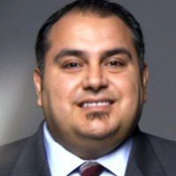 Eddie Navarrete has been selected as the UA's associate vice president for marketing communications and brand management.