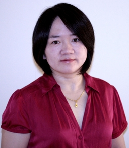 Hong Hua, professor of optical sciences