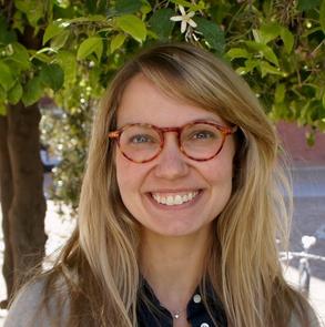 Janelle Wohltmann, UA psychology graduate student