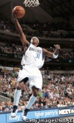 Wildcat standout Jason Terry tallied 27 points to help Dallas clinch the 2011 NBA championship.