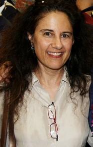 Jeannine Relly, UA journalism professor