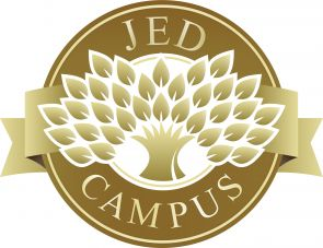 The UA is among the first 37 schools nationwide to receive the JedCampus seal.