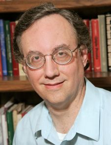 University of Michigan professor Juan R.I. Cole