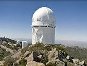 Kitt Peak National Observatory is home to the world's largest collection of optical telescopes.