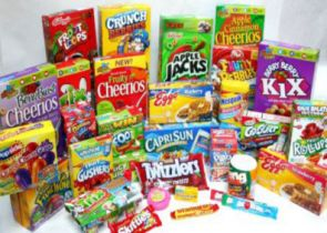 Food industry leaders plege to market healthy foods even as they advertise unhealthy eating habits, mainly to children. That issue is the subject of an upcoming webinar.