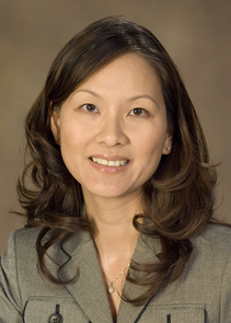 Jeannie Lee of the UA's College of Pharmacy and College of Medicine. (Image courtesy of Jeannie Lee)