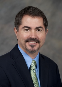 Leonard M. Jessup (Credit: Washington State University)