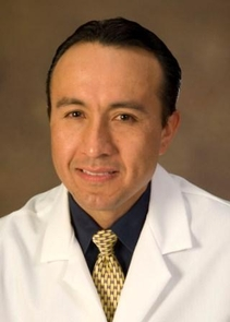 Dr. Luis Leon along with treatment and care of his patients and teaching responsibilities, studies the impact of foreign trained physicians in the United States.