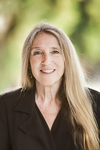 """English professor Meg Lota Brown has authored numerous books and articles on Shakespeare, Reformation politics and Renaissance literature. Brown will present a talk, """"Shakespeare's Women,"""" on Feb. 9 from 6 to 8 p.m. at Special Collections. (Photo: John de Dios/UANews)"""