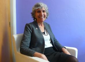 Dr. Mindy Fain
