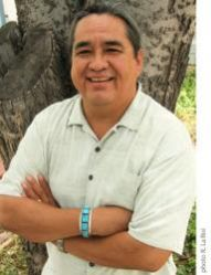 Manley A. Begay Jr., director of the Native Nations Institute for Leadership, Management, and Policy and a UA senior lecturer and associate social scientist, joins others who will teach the new courses being offered on UANativeNet.