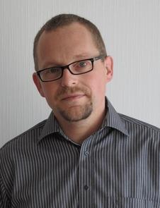 Matthias Mehl, UA associate professor of psychology
