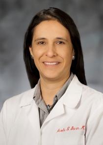 Dr. Nicole Stern