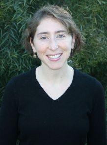 Nina Rabin