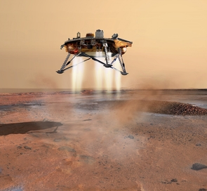 The overwhelmingly successful Phoenix Mars Mission is the first mission to the Red Planet ever led by a public university.