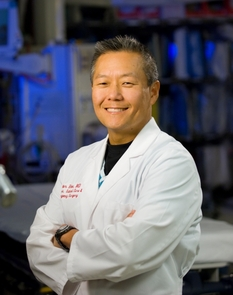 Dr. Peter Rhee and his team gained national attention for providing emergency medical care to former U.S. Rep. Gabrielle Giffords (D-Ariz.) and other trauma victims.