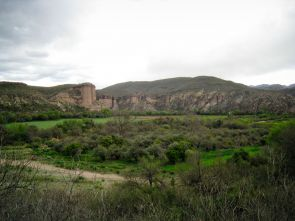 While sharing a similar setting in terms of climate and ecology, the Upper San Pedro and Upper Sonora (photo) riparian corridors exist in nations with very different legal, economic and cultural conditions. (Photo: C. Scott)
