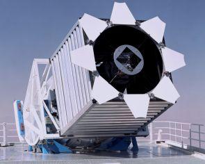 Sloan Foundation Telescope