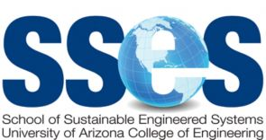 The UA's new School of Sustainable Engineered Systems was approved by Arizona Board of Regents last month and expects to name a director next month.