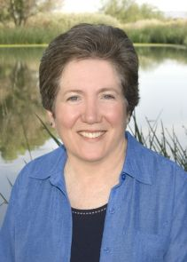 Sharon B. Megdal, WRRC director