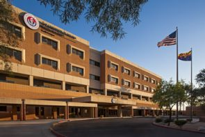 The MDA/ALS Center at The University of Arizona Medical Center-South Campus opened in August 2008 and is Southern Arizona's only multidisciplinary clinic dedicated to the care of patients with ALS. The center is one of only 43 facilities at major medical institutions in the nation designated by the Muscular Dystrophy Association as MDA/ALS Centers, indicating the high level of expert medical care and clinical research taking place there.