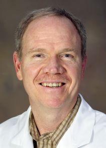 Dr. Daniel Spaite, professor of emergency medicine at the UA College of Medicine