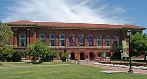 Arizona State Museum guests can take a docent-led tour or just wander through and take in the sights while escaping the heat outside.