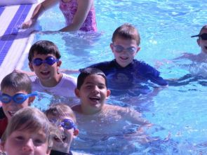 Campus Recreation is hosting a fun day at the end of the month to teach families how to stay safe around pools and other bodies of water this summer.