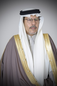 Turki Faisal Al Rasheed, founder and chairman of Golden Grass Inc.