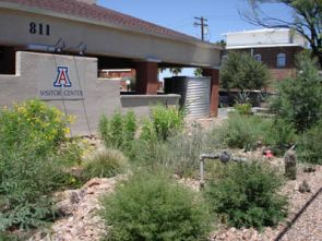 The UA Visitor Center sent a survey last week to help it focus the services it offers and reduce duplication.