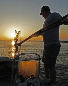 Gulf communities had socioeconomic struggles in the wake of the Deep Horizon spill.