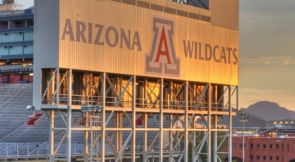 The UA football team is among the programs showing improvement in an NCAA report on student-athlete eligibility and retention rates.