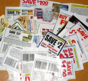 Digital coupons are beginning to take the place of paper coupons. UA research has found that much confusion exists around digital coupons, and that test subjects found them difficult to use.