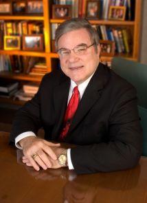 Dr. William Crist