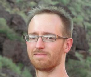 UA astronomer Ian Crossfield: