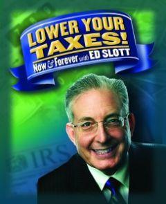 Ed Slott wants to help Tucsonans lower their taxes while raising money for Arizona Public Media.