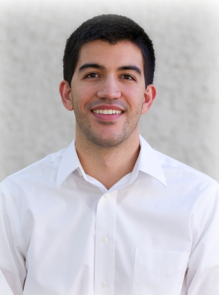 Eduardo Moreno credits the UA McNair program with his success at Stanford, where he was invited by a professor to serve as a research assistant helping with an underwater robotics project - an expertise he fine-tuned while an undergraduate at the UA.