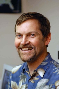 P. Bryan Heidorn is director of the UA's School of Information Resources and Library Science. In addition to his UA post, Heidorn is on the board of the JRS Biodiversity Foundation and also has been involved in the Taxonomic Database Working Group for more than a decade.
