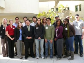 The UA College of Social and Behavioral Sciences has organized the Arizona Legislative Internship Program for about 20 years, involving students from a range of disciplines.
