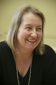 Diana Liverman