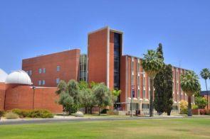 Kuiper Space Sciences Building