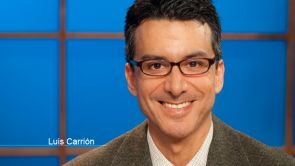 Luis Carrión is a producer at Arizona Public Media contributing stories for television, radio and online. He is a graduate of the UA Media Arts Program and is nominated for four Emmy Awards.