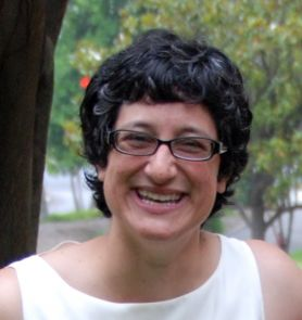 Mary-Frances O'Connor, UA assistant professor of psychology and senior author of the study.