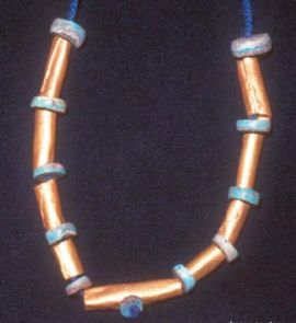 Jiskairumoko necklace
