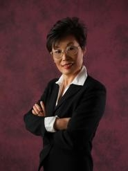 Norton School Director Soyeon Shim
